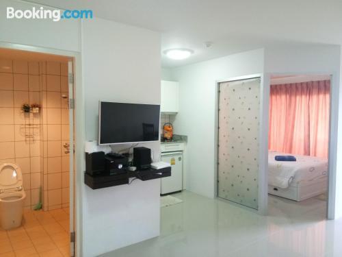 Apartamento con terraza en Rayong