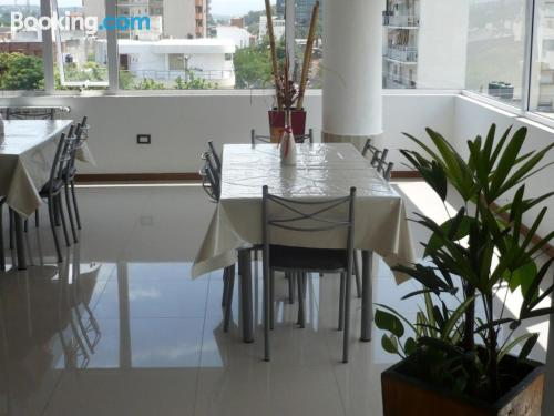 Perfect for six or more in Villa Carlos Paz.