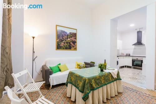 Apartamento ideal. ¡conexión a internet!.