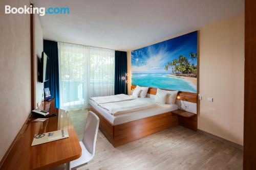 One bedroom apartment in Erding. 26m2!