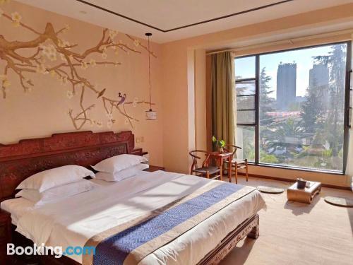 Apartamento para dos personas en Kunming