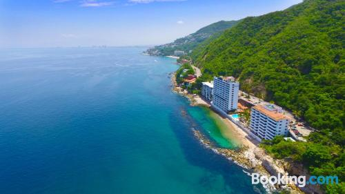Family friendly apartment. Puerto Vallarta calling!