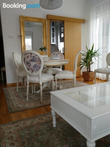 Amplio apartamento en Novi Sad