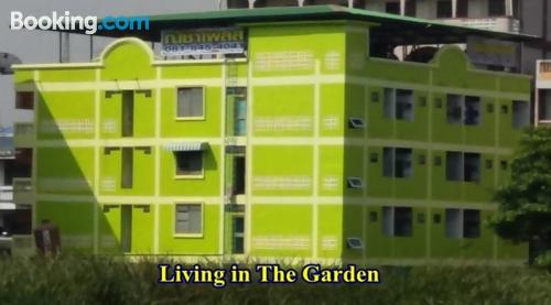 Good choice 1 bedroom apartment for couples