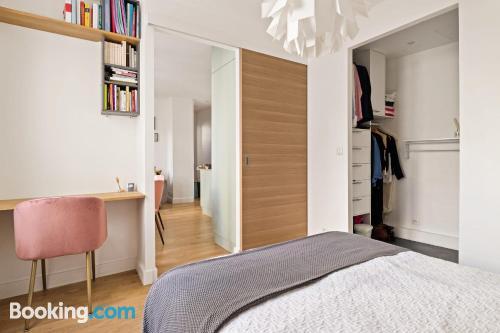 Great 1 bedroom apartment in Paris.