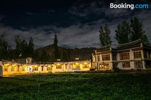 Apartamento para dos personas en Leh