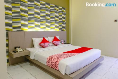 Apartment in Mataram. Tiny!.