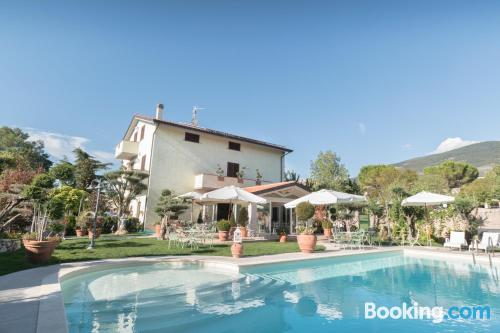 1 bedroom apartment in Rivotorto  with terrace