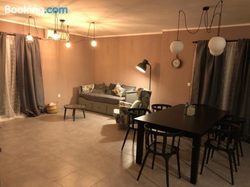 78m2 de apartamento. Ideal para familias