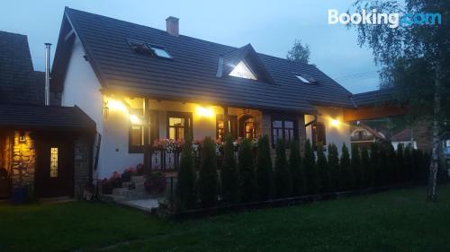 Apartamento de 150m2 en Liptovský Mikuláš con terraza