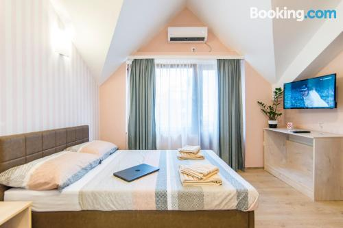 Apartment for couples. Novi Sad is yours!