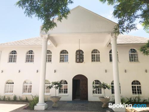 Cuco apartamento en Johannesburg ideal dos personas
