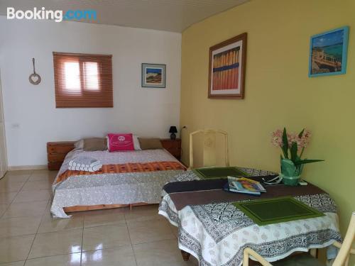 Ideal apartamento de una habitación en Oranjestad.