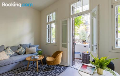 Gran apartamento en Tel Aviv. ¡65m2!.