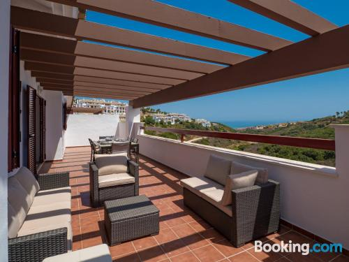 Place with 2 bedrooms in Alcaidesa.