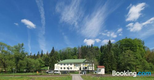 Kytlice superb location! For couples