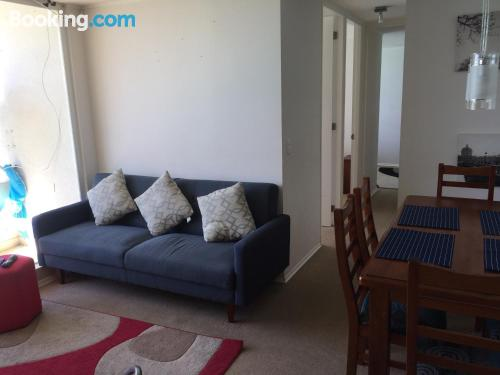 Espacioso apartamento de tres dormitorios ideal para grupos