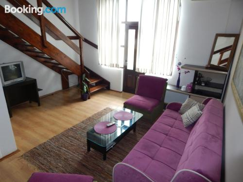 Apartamento con wifi en Arandjelovac.