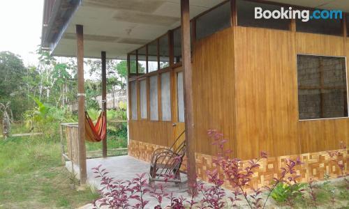 Apartamento con cuna en Iquitos