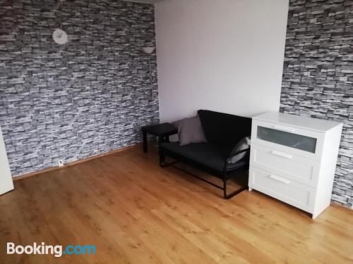 1 bedroom apartment in Sosnowiec.