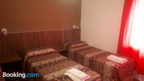 Apartment for 2 people in Villa Carlos Paz with wifi.