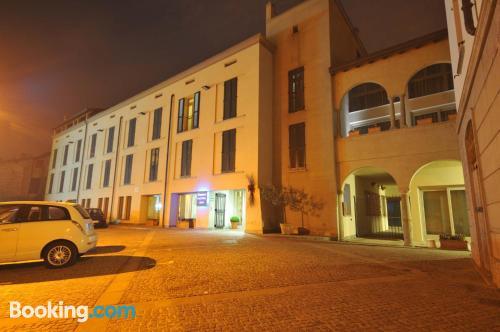Apartamento en Bosisio Parini con internet