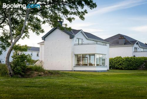 Apartment in Wexford ideal for families.