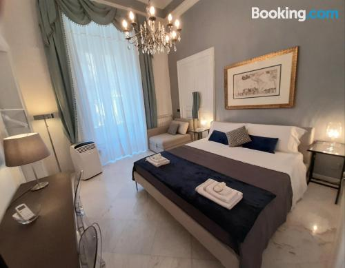 Place for two in Acireale in superb location