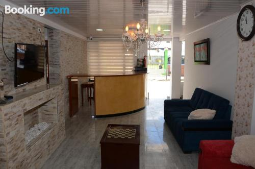 Apartment for 2 people in Paipa.