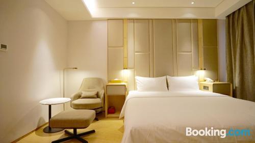 Bonito apartamento en Kunming. ¡Aire acondicionado!