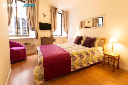 Acogedor apartamento parejas en Gibraltar