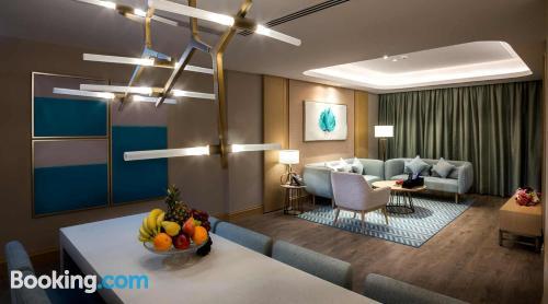 Apartamento en Riad. ¡Ideal!