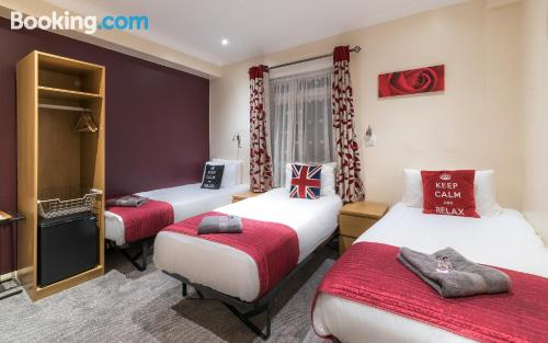 Apartment in London perfect for 6 or more!