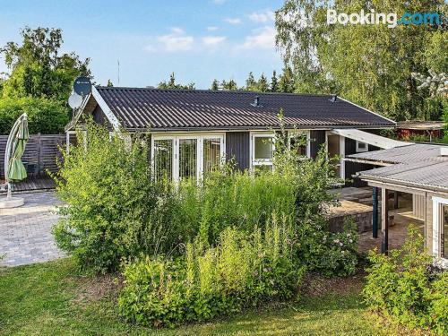 Apartamento con terraza. ¡Ideal!