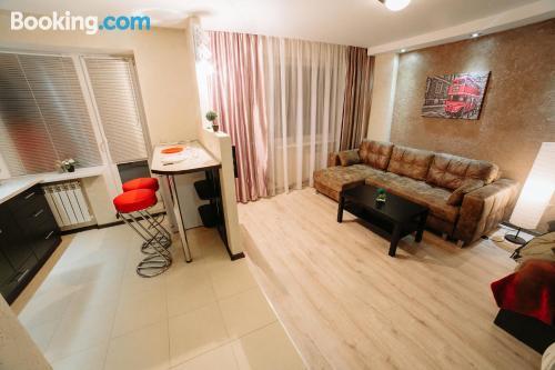 Apartamento de 33m2 en Gomel con wifi