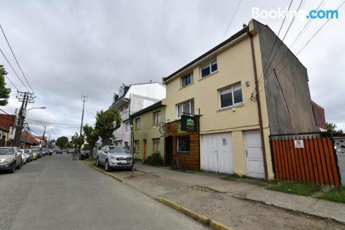 Apartamento con wifi en Valdivia.