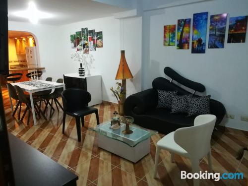 2 bedrooms place in Sabaneta.