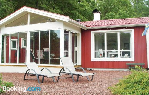 Ideal one bedroom apartment. Arkelstorp calling!