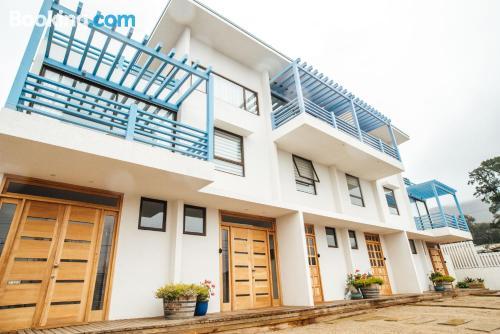 Apartamento en Papudo. ¡tres habitaciones!.