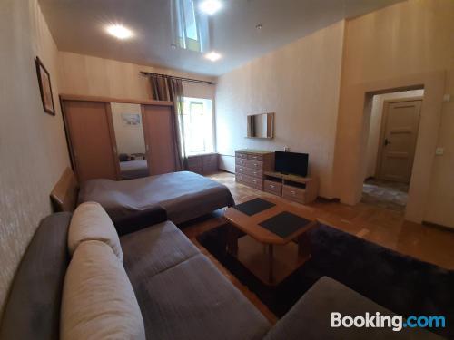Apartamento de 38m2 en Mogilev perfecto parejas