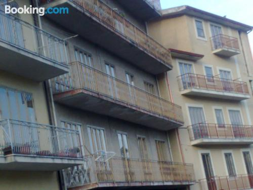 2 rooms apartment in Cetraro with two rooms.