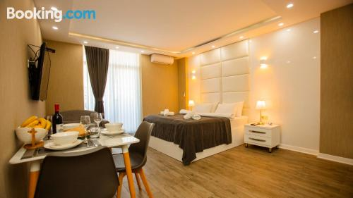 1 bedroom apartment in Batumi with terrace