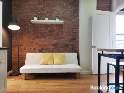 Apartamento con internet ideal para grupos