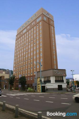 Apartamento ideal en Hakodate