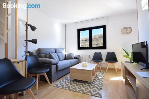Perfect 1 bedroom apartment in Pas de la Casa.