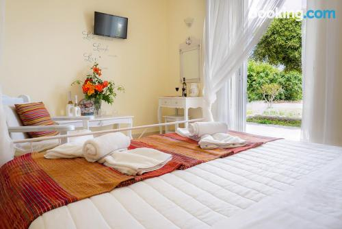 Place for 2 in Laganas in incredible location