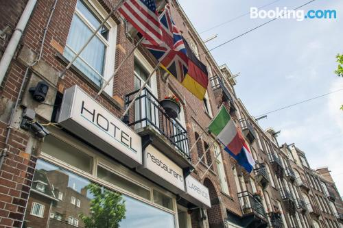 Place in Amsterdam for couples
