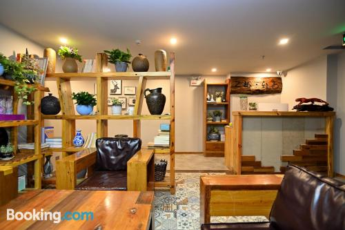 One bedroom apartment in Kunming.