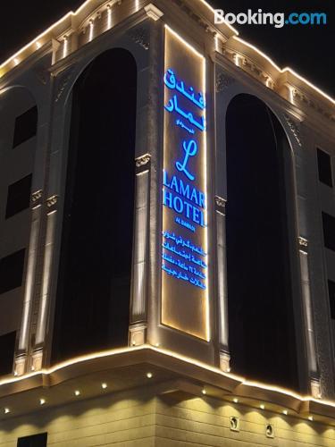 Apartamento de 42m2 en Jeddah. ¡cuco!.