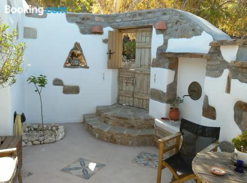 Cómodo apartamento en Agia Irini Paros para dos personas